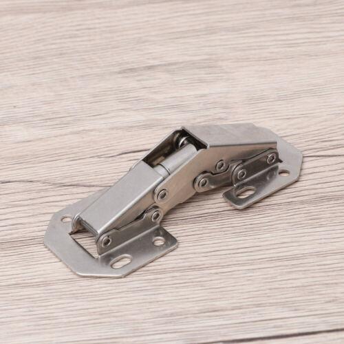Schrankscharnier Türscharniere Scharnier für Schranktür Möbeltür Küchetür