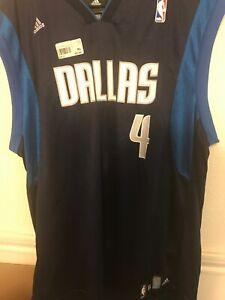 meet f669d 399f9 Details about NBA Dallas Mavs Adidas Replica Jersey Jimmy Butler #4