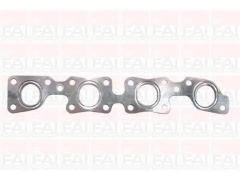 FAI AUTOPARTS EM1246 SINGLE GASKET FOR EXHAUST MANIFOLD  RC905408P OE QUALITY