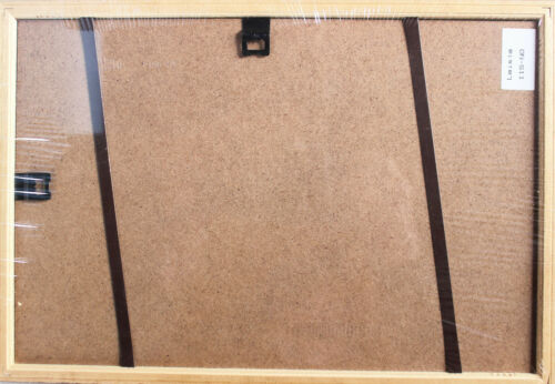 pictures 13 x 18 cm NEW OVP 60/%!!! Neumann Solid Wood Picture Frame 20 x 30 cm F