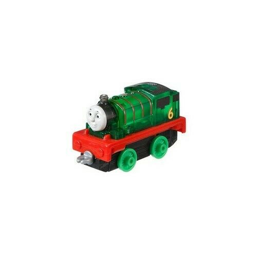 Choose your favorite Thomas /& Friends Adventures Locomotive Light-Up Racer New