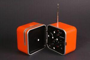 Brionvega Modello Ts502, Radio Transistor In Miniatura, Anno 1966