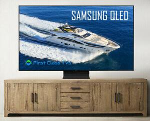 "Samsung QN75Q90TAFXZA 75"" Class Q90T QLED 4K UHD HDR Smart TV QN75Q90T (2020)"