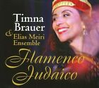 Flamenco Judaico [Digipak] by Elias Meiri/Elias Meiri Ensemble/Timna Brauer (CD, Jun-2010, Blue Flame Records (Germany))