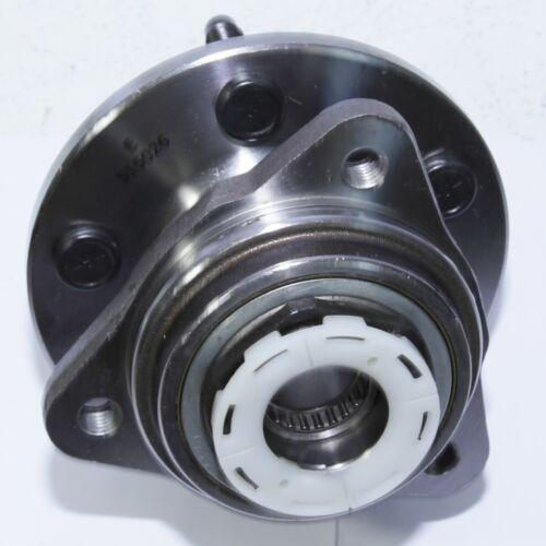 Car & Truck Turbos, Nitrous & Superchargers Motors FRONT Wheel Hub ...
