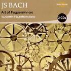 Art of Fugue BWV 1080 von Vladimir Feltsman (2014)
