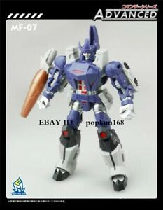 """New In Stock Galvatron G1 MFT MF07 Deluxe Class 5"""" Action Figure Kids Toys"""