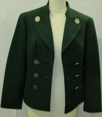 38 von Loden Frey Damen Trachten Jacke Janker grün Gr