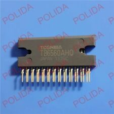 1PCS Stepper Motor Driver IC TOSHIBA ZIP-25 TB6560AHQ