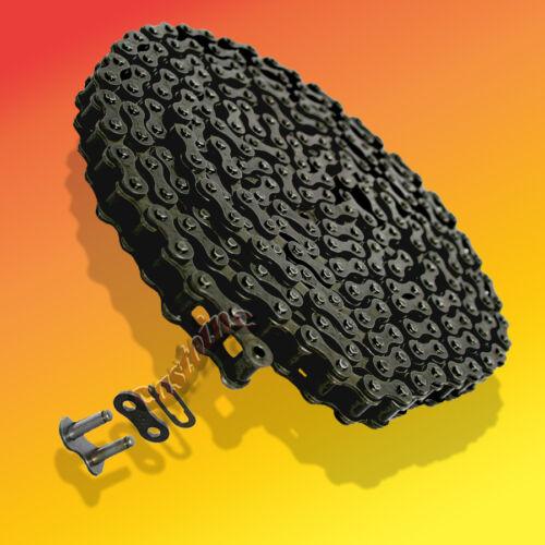 """Roller Chain 48/"""" # 35 For GoCart GoKart Mini Bike"""