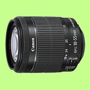 Nuevo-Canon-EF-S-18-55mm-f-3-5-5-6-IS-STM-objetivo-Macro-0-25m-0-8-ft