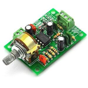 Guitar Distortion Effect Module Board, 1N270 Germanium Soft-clipped Distortion.C