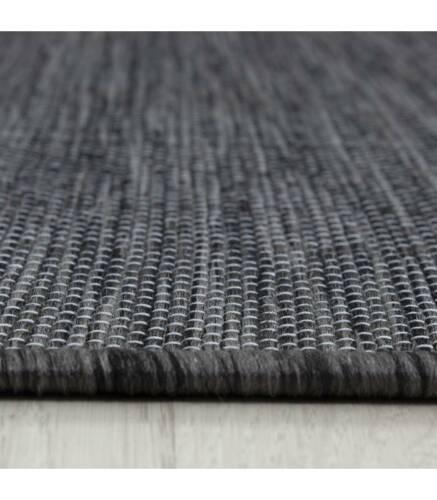 Farben Größe Teppich Sisal optik Flachgewebe Terrassen In Outdoor Meliert vers