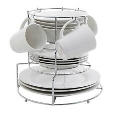Gibson Plaza Cafe 12 Piece Dinnerware Set White | eBay