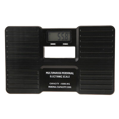Portable Multi-purpose Digital Baby Pet Dog Health Weight Scales 150KG/330lb LCD