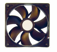 Ventilador ordenador enfriador 4pin fan 70mm CPU PC 12v 70x70x15mm 7x7 V9