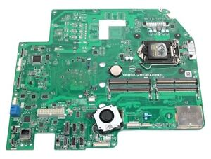 Details about Dell 0P8G1 XPS 27-7760 All-in-One Motherboard
