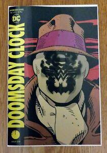 DOOMSDAY-CLOCK-1-Rorschach-Mask-3D-LENTICULAR-Variant-Cover-WATCHMEN-DC-Comics