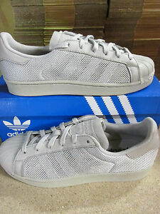 Details about Adidas Originals Superstar Triple Mens Trainers BB3696  Sneakers Shoes 743095bed
