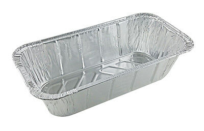 Heavy-grade Aluminum Steam Table Pans Disposable Full Size Deep Pan 18 Count