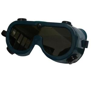 high quality goggles  High Quality Shade 3 Burning Goggles Gas welding Glasses Oxy ...