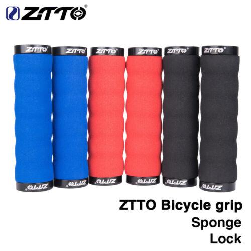 Cycling Bicycle MTB Handlebar Cover Sponge Antislip Handle Road Handlebar Ends