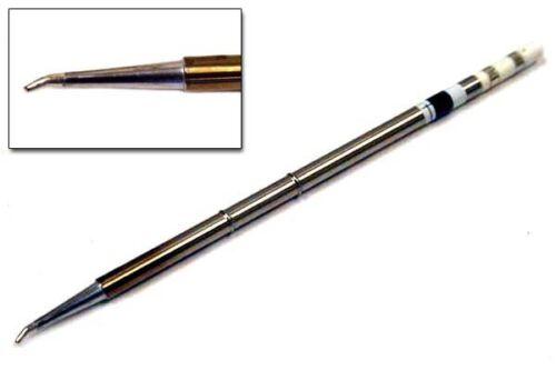 Hakko T15-1605 Tip Bent Chisel 1.5//30 deg x 3 x 19mm for FM-2021//FM-2027//FM-203//