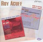 Sings American Folk Songs/Hand-Clapping Gospel Songs by Roy Acuff (CD, Mar-2004, Hickory/Ace)