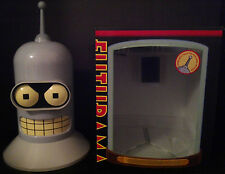 Futurama: The Complete Collection 1999-2009 (DVD, 2009, 19-Disc Set)