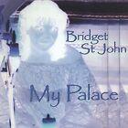 My Palace by Bridget St. John (Seattle) (CD, Aug-2001, Arpeggio Blues)