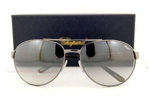 New Chopard Sunglasses SCH 932 509X GUNMETAL 23KT - BLACK FLASH ... 2393015659a