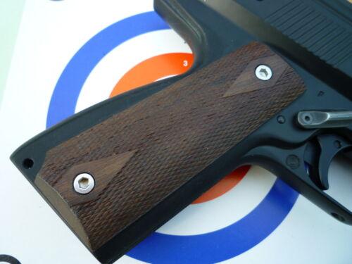 Weihrauch HW45 de remplacement en acier inoxydable poignée de pistolet vis kit hw 45