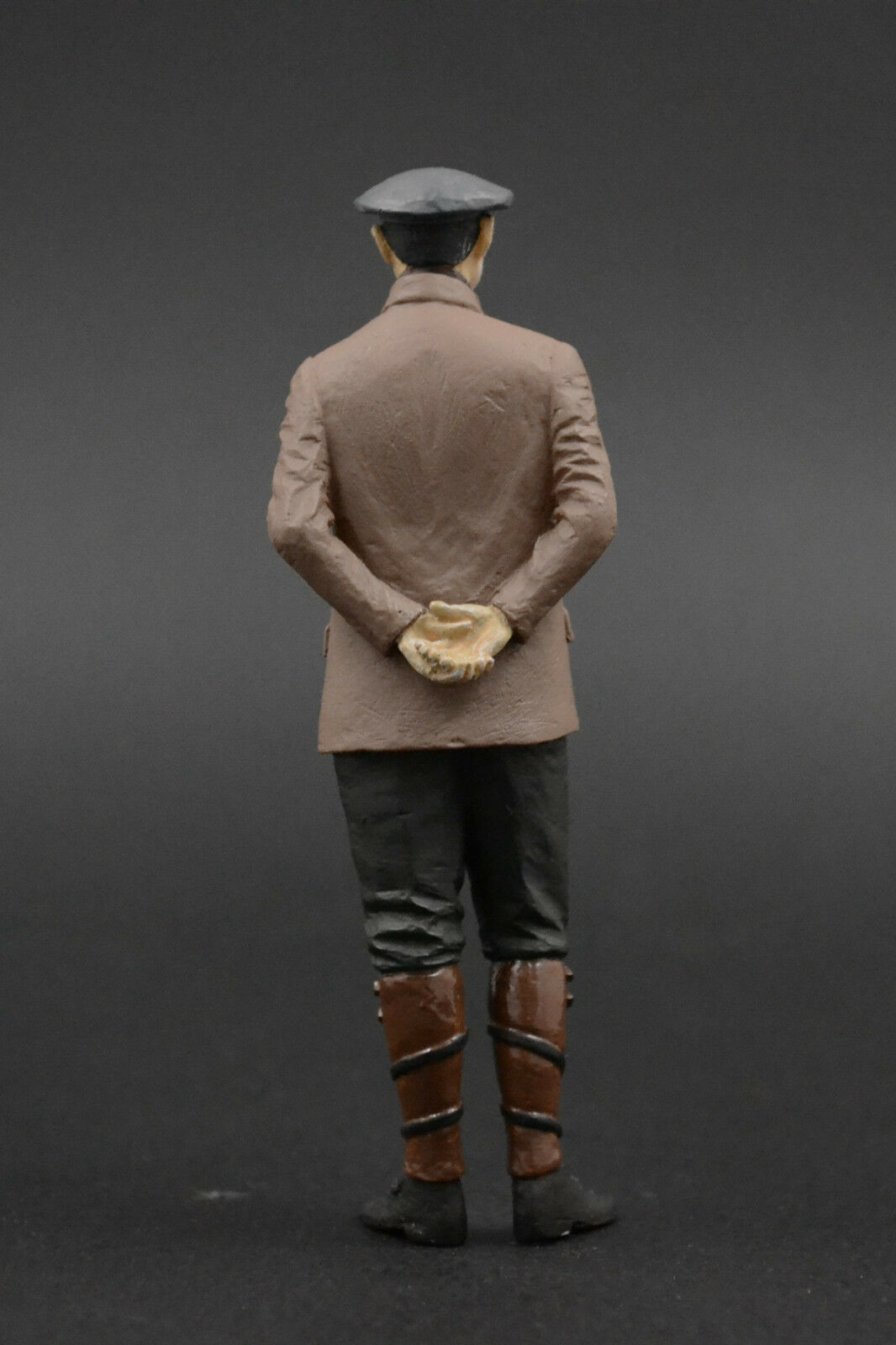Charles Rolls Figura Figura Figura per 1 18 Rolls-Royce Kyosho e4f61a