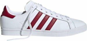 Schuhe-adidas-Originals-Trefoil-Herren-Sportschuhe-Coast-Star-Sport-EE6197-Leder