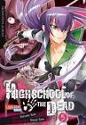 Highschool of the Dead 05 von Daisuke Sato und Shouji Sato (2011, Taschenbuch)