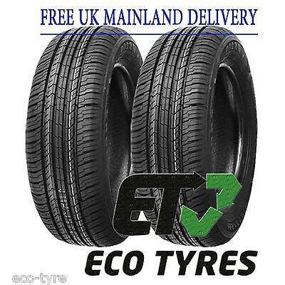 2X Tyres 205 70 R15 96H House Brand E B 69dB