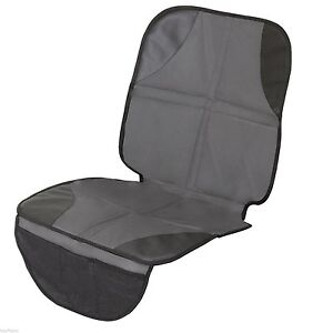 Infant-Baby-Easy-Clean-Non-Skid-watherproof-Car-Seat-Protector-Mat-Duomat-New