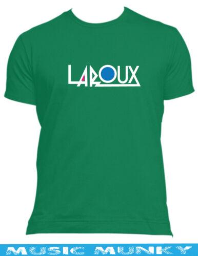 Like La Roux bulletproof New t-shirt Male,kids or Female all sizes /& colours