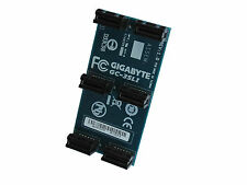 Gigabyte Gaming NVIDIA Video 3 Way SLI Bridge Connector Quad Slot GC-3SLI