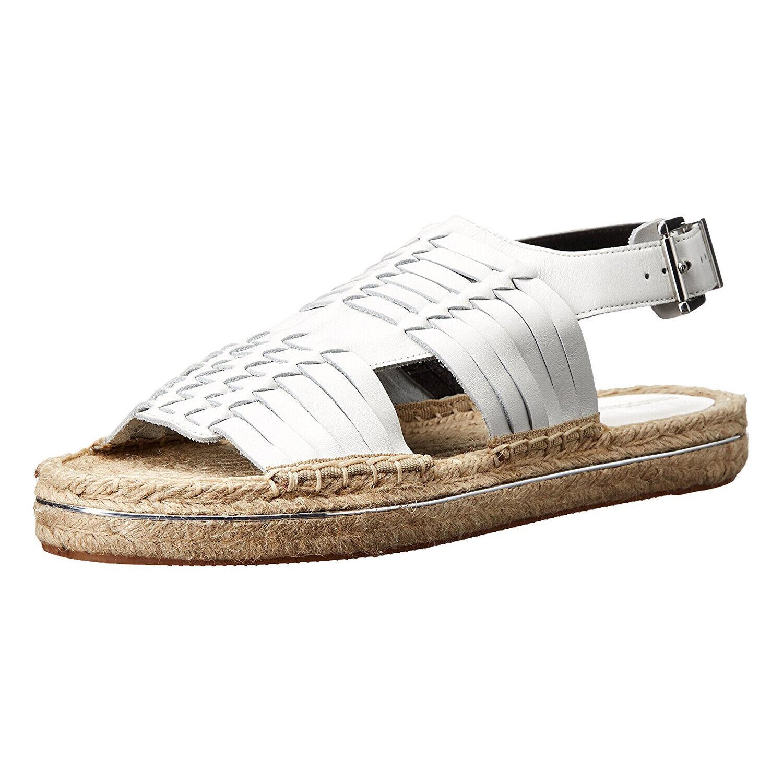 REBECCA MINKOFF Donna  Gabriel Gabriel Gabriel Espadrille Platform Sandals  175 NIB b8c6a0
