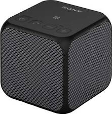 Sony SRS-X11 Portable Bluetooth Mobile / Tablet Speaker