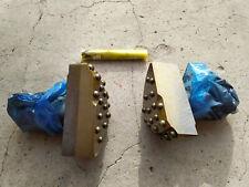 Mitsubishi Rock Drilling Tools Diabit M2headp215r Mg30 Hammer Bit Reaming Button