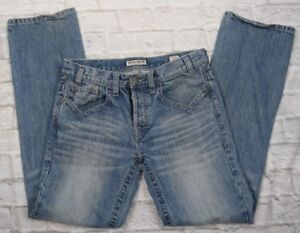 Curtis Denim r Jambe Droite Jeans Mek 31 Button Fly wI8qdIRg