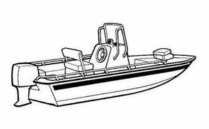 NEW BOAT COVER SKEETER WX1790T 2009-2012