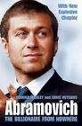 Abramovich: The Billionaire from Nowhere by Dominic Midgley, Chris Hutchins (Paperback, 2005)