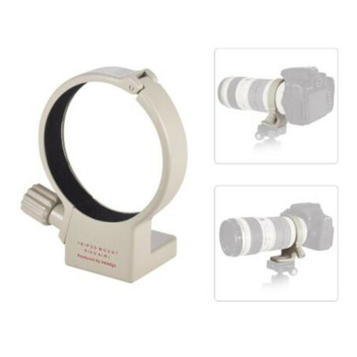 Camera Tripod Mount Aperture Ring Stabilizer Lens for Canon EF 70-200mm F4L L.kn