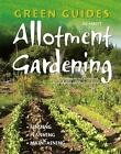 Allotment Gardening: Finding, Planning, Maintaining by Jez Abbott (Paperback, 2010)