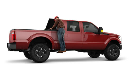 Amp-Research Bed Step 2 Heavy Duty for 2009-2014 Ford F-150 Made USA