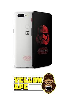 OnePlus-5T-128GB-White-Star-Wars-Limited-Edition-Unlocked-UK-Seller-Grade-B