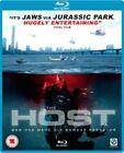 Host 5055201801951 Blu-ray Region B